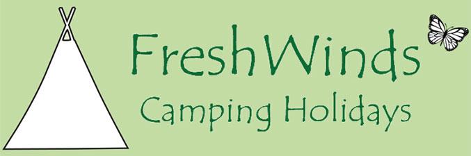 Freshwinds Camping Holidays